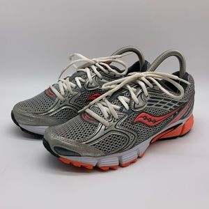 SAUCONY GRID LIBERATE RUNNING SHOES